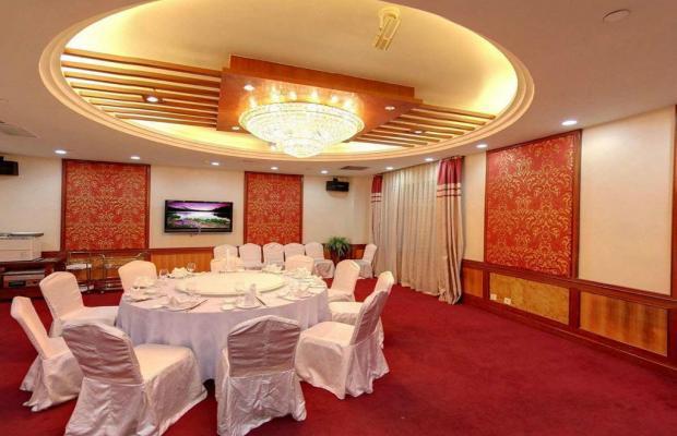 фотографии отеля Lee Wan Hotel изображение №7