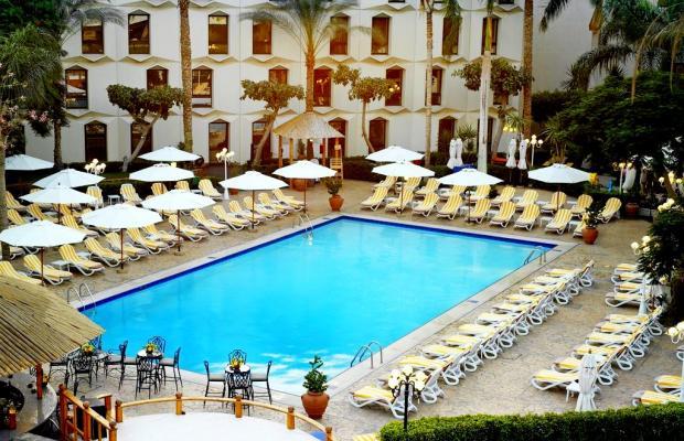 фото отеля Le Passage Cairo Hotel & Casino (ex. Iberotel Cairo Hotel & Casino) изображение №1
