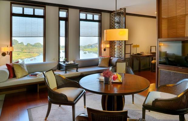 фото отеля Fuchun Resort изображение №25