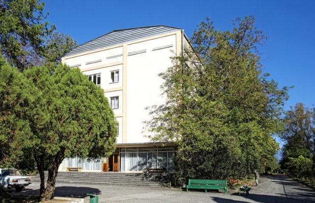 фото отеля Парус (ex. Касатка) изображение №17