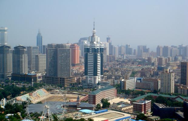 фото отеля Tangyin Hotel изображение №1