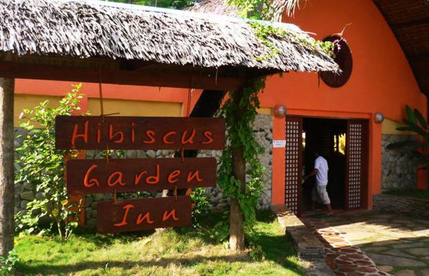 фотографии отеля Hibiscus Garden Inn изображение №7