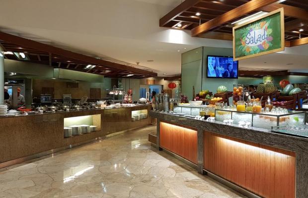 фотографии отеля Marco Polo Plaza Cebu изображение №23