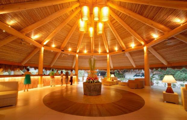 фотографии Maribago Bluewater Beach Resort изображение №12