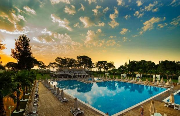 фото Amara Premier Palace (ex. Vertia Luxury Resort) изображение №30