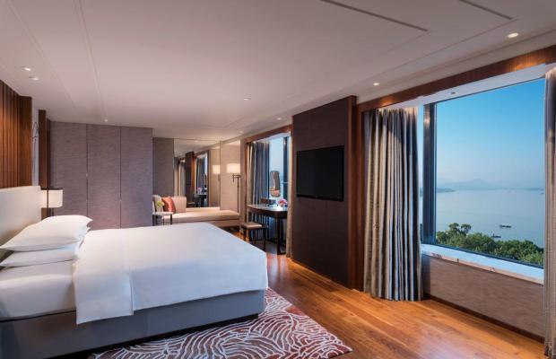 фото отеля Hyatt Regency Hangzhou изображение №25
