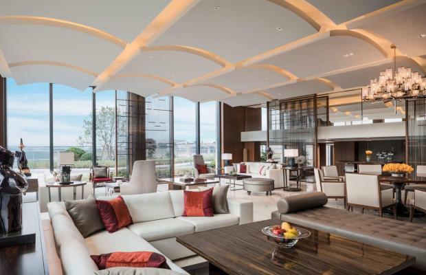 фото отеля Hyatt Regency Hangzhou изображение №21