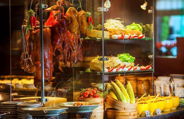 фотографии Hyatt Regency Hangzhou изображение №8