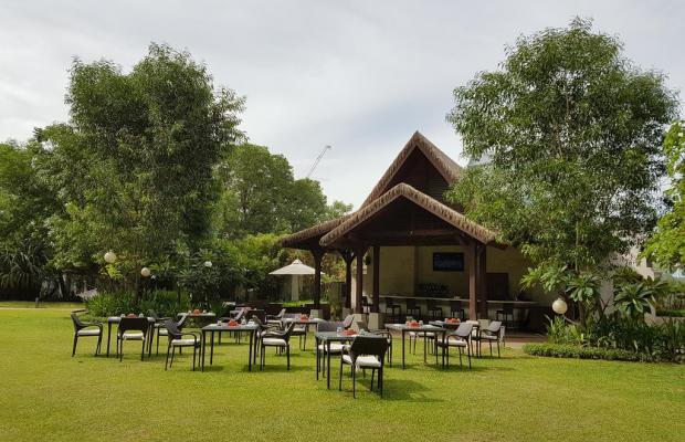 фотографии отеля Radisson Blu Hotel Cebu изображение №15