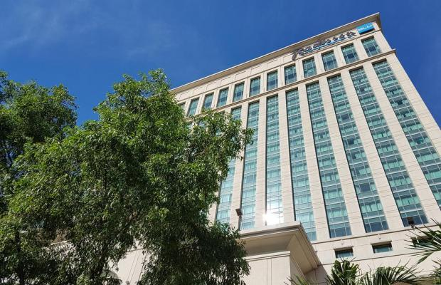 фото отеля Radisson Blu Hotel Cebu изображение №9