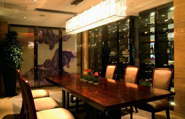 фотографии Sunny Hotel Hangzhou изображение №16