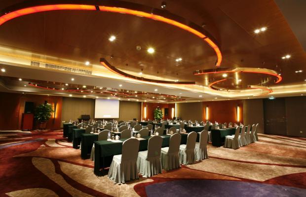 фотографии отеля Sunny Hotel Hangzhou изображение №11