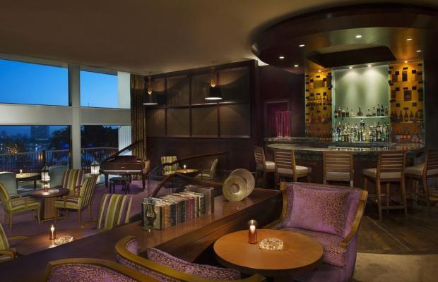 фото The Nile Ritz-Carlton (ex. Nile Hilton) изображение №14