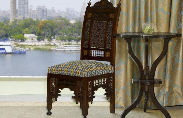 фото The Nile Ritz-Carlton (ex. Nile Hilton) изображение №2