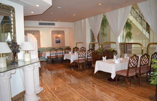 фото отеля Pyramids Park Resort Cairo (ех. Intercontinental Pyramids) изображение №17