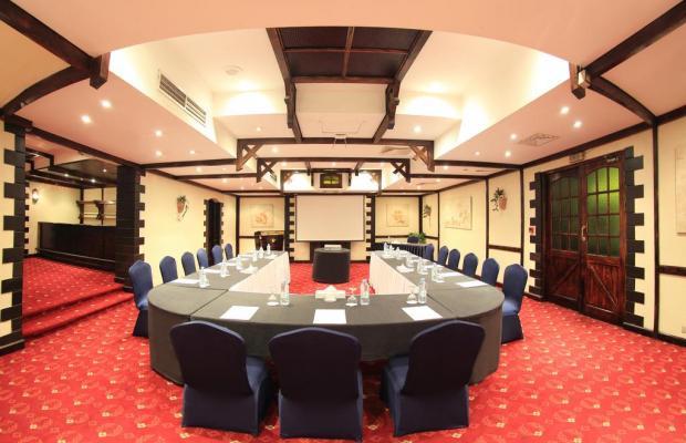 фотографии отеля Pyramisa Suites Hotel & Casino изображение №23