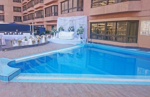 фото Pyramisa Suites Hotel & Casino изображение №10