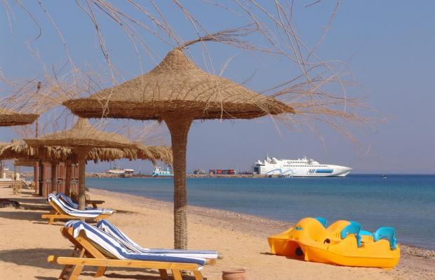 фотографии Saydeen Village Red Sea Riviera изображение №8