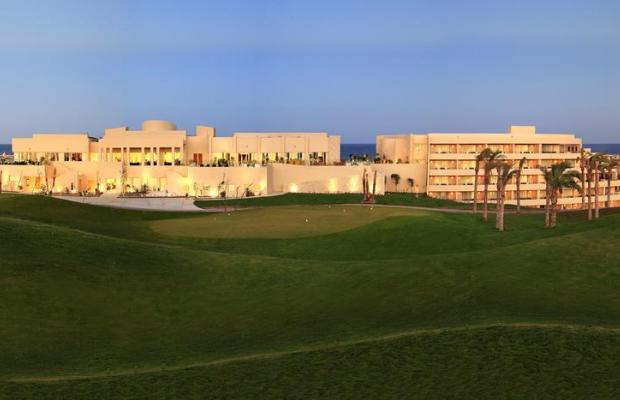 фото Steigenberger Makadi  (ex. Jaz Makadi Golf Resort) изображение №2