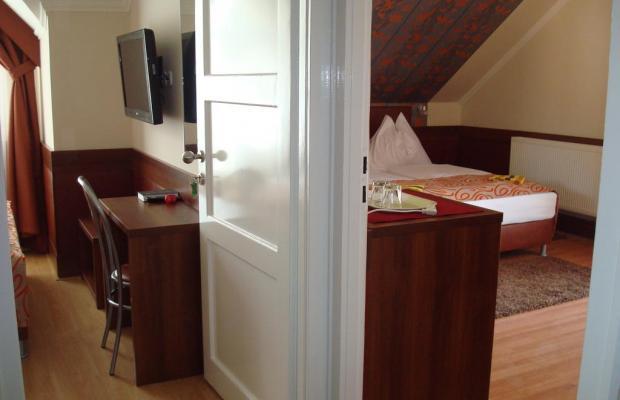 фото отеля Hotel Pavai изображение №9