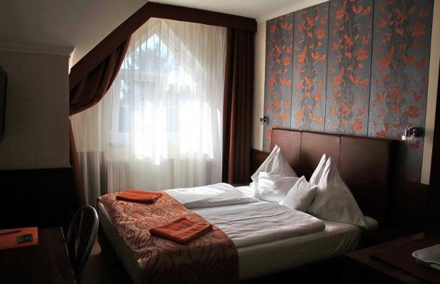 фотографии отеля Hotel Pavai изображение №3