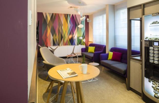 фото отеля Paris Louis Blanc изображение №25