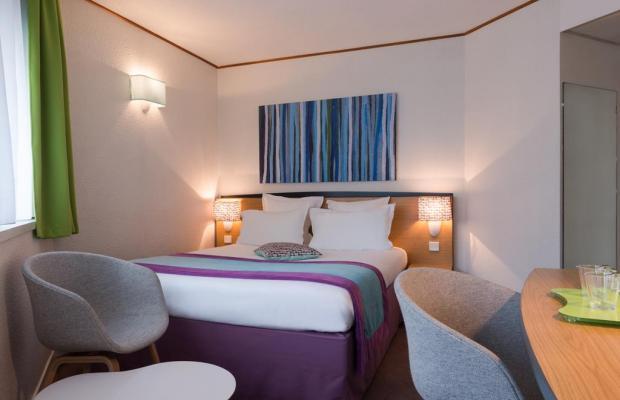 фото отеля Paris Louis Blanc изображение №13