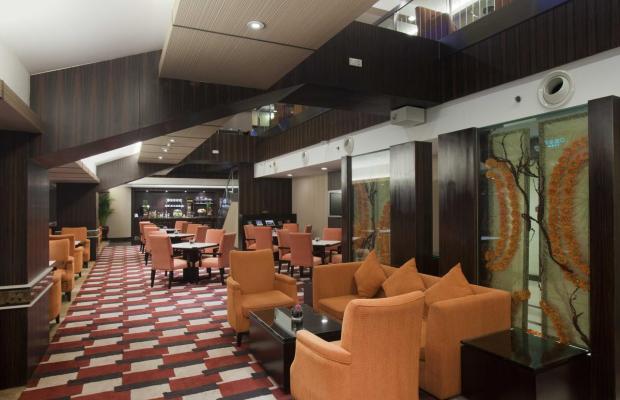 фото отеля Holiday Inn Hangzhou City Center изображение №37