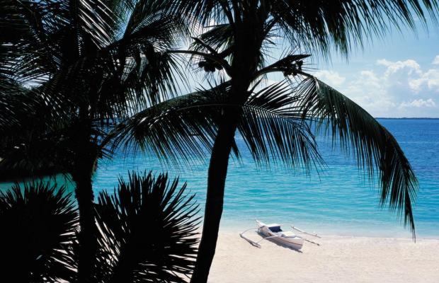фото Shangri-La's Mactan Island Resort изображение №14