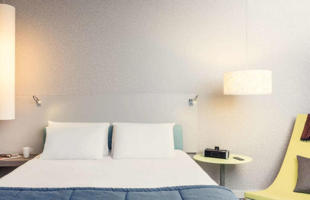 фото отеля Mercure Val de Fontenay изображение №25