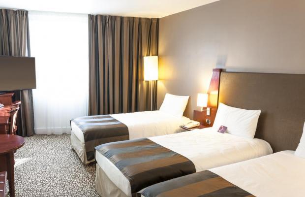 фото отеля Mercure Val de Fontenay изображение №21