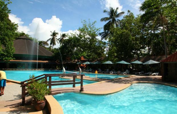 фото отеля Dakak Park Beach Resort изображение №45