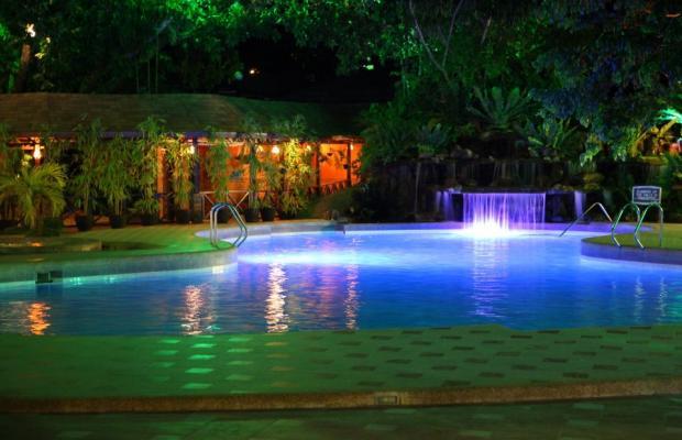 фото Dakak Park Beach Resort изображение №42