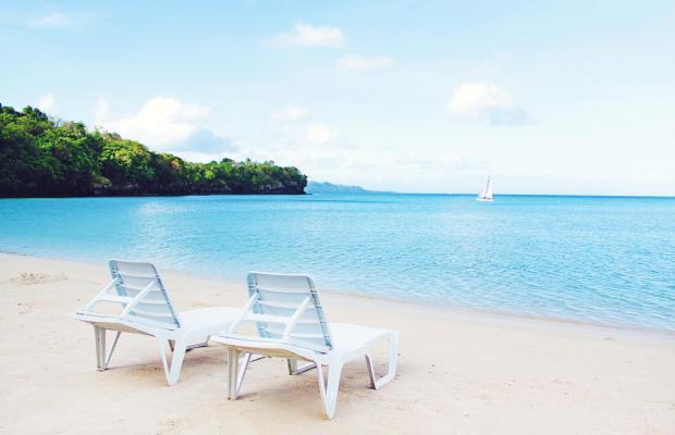 фотографии отеля Dakak Park Beach Resort изображение №19
