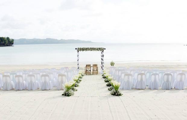 фотографии отеля Dakak Park Beach Resort изображение №15