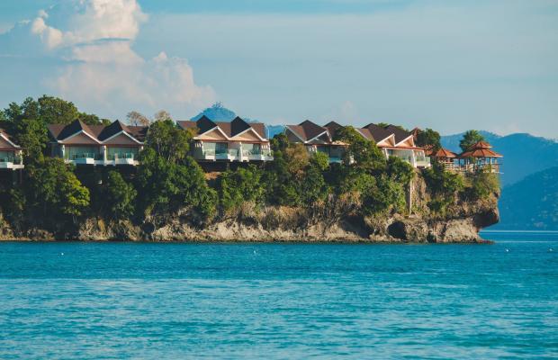 фотографии Dakak Park Beach Resort изображение №4