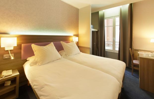 фото отеля Poussin изображение №21