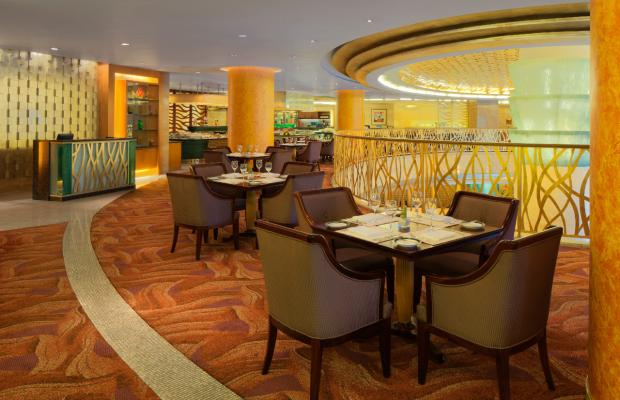 фото отеля Radisson Blu Hotel Shanghai New World изображение №21