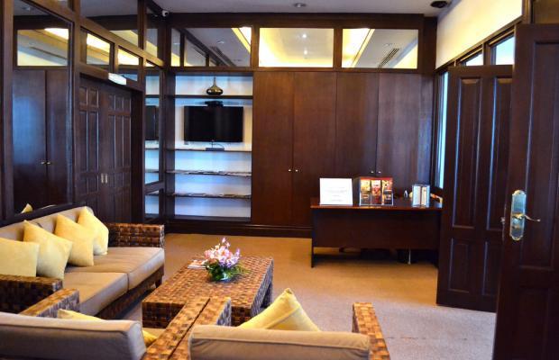фото отеля Waterfront Airport Hotel & Casino изображение №41