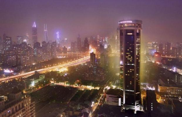 фотографии Jin Jiang Tower изображение №40