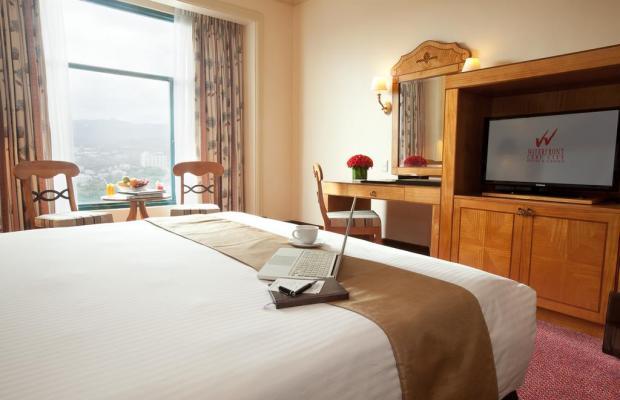 фото Waterfront Cebu City Hotel & Casino изображение №6