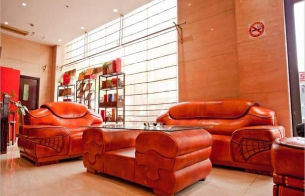 фотографии отеля July Plaza International изображение №15