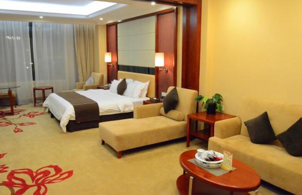 фотографии отеля Guangzhou River Rhythm изображение №39