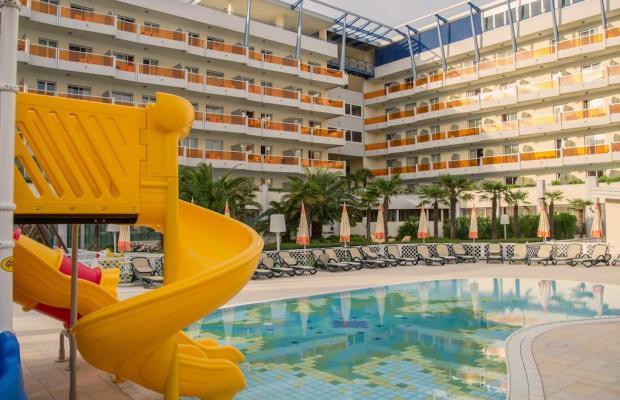 фотографии отеля Hotel Bibione Palace изображение №7