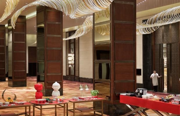 фото отеля Kerry Hotel Pudong изображение №57