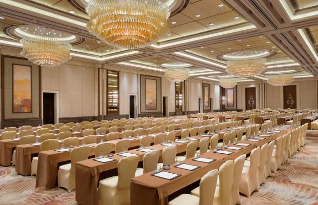 фото Kerry Hotel Pudong изображение №54