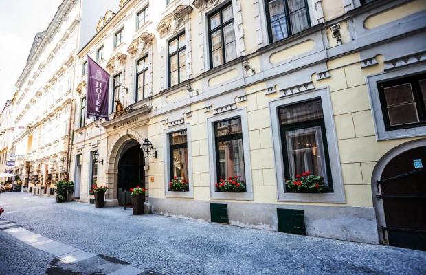 фото отеля Mailberger Hof изображение №1