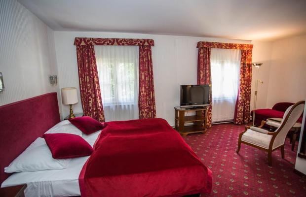 фото отеля Mailberger Hof изображение №37