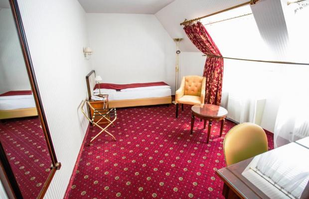 фото отеля Mailberger Hof изображение №29