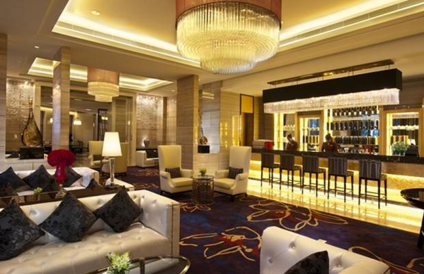 фотографии отеля Hilton Guangzhou Baiyun изображение №23
